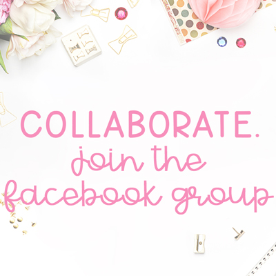 FB Group for TPT Sellers