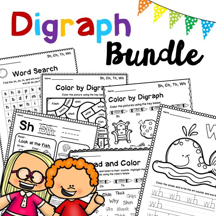 Digraph Bundle for Teachers