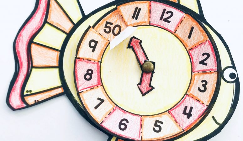 How To Teach Time To Grade 2