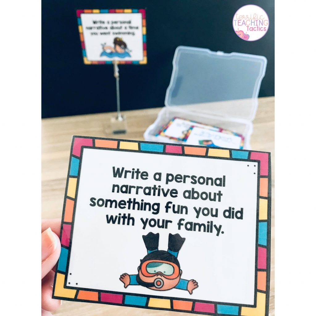 early finisher task cards - extension activity for 3rd grade